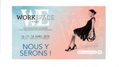 WORKSPACE EXPO PARIS